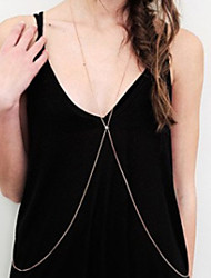Fashion Temperament Body Chains