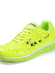 Women's Running Sneakers/Running Shoes Spring/Summer/Lighted Shoes Pink/Light Green/Light Blue/Purple
