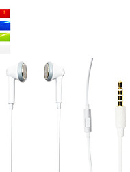 WEIDE® WD018 headphones earphones Wired In Ear With Microphone for Media Player/Tablet/Mobile Phone/Computer/MP3MP4