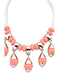 Women's Europe and America brand fashion street snap necklace