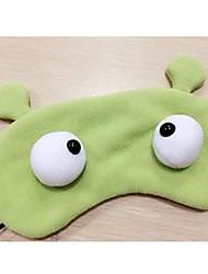 bonito estereoscópico protecção ocular olho sono cobrir os olhos máscara