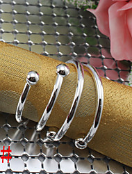 1 pcs Iron Rectangular Napkin Ring