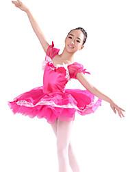 Women's/Girls's Performance Tulle  Ballet Dance Dresses/Costume