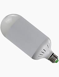 1 Stück 8A Lighting Dekorativ Kugelbirnen T E26/E27 18 W 1800 LM 2800-6500 K 90 SMD 2835 Warmes Weiß / Kühles Weiß AC 85-265 V