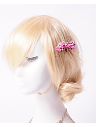 Women's/Flower Girl's Paper Headpiece - Wedding/Special Occasion/Outdoor Hair Combs/Flowers 1 Piece