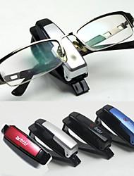 shunwei® automobile multifonctions verres clips dossier Notes (choix de couleur)