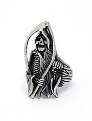 Men's  Sons of Anarchy Titanium Ring