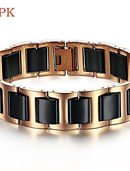 OPK®Men and Women Apply Anti-fatigue Anti-radiation Magnetic Therapy Health Beautiful Care Bracelet