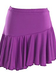 Women's Latin Dance Clothing  Body Skirt S8100(More colors)