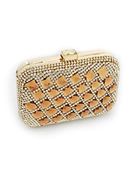 Women Formal Diamond Clutches/Evening Bags