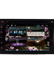Android4.2 Car PC with Multi-Touch Capacitive 3G WIFI 1080P 8G Memory