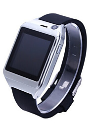 D18 Wearables Smart Watch ,Hands-Free Calls/Media Control/Message Control/Camera Control for Android &iOS