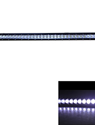 Working Light for Car/Boat/Headlight 180W Type/C  6000K 36-Epistar LED White Combo Single Row