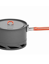 Feu d'érable k2 en plein air de pique-nique fête de bague collectrice de haute efficacité d'un pot
