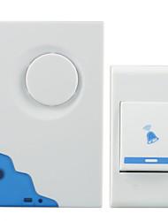 campainha sem fio campainha controle remoto (botão 1)