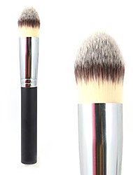 Synthetic Pointed Foundation Brush Large Pencil Brush