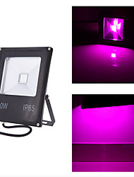 85-265V 30W  LED Lamp 24 Red 6 Blue IP65 Energy-saving for Outdoor/Indoor Flower Plants Growth Vegetable Greenhouse