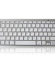 tochic 15 x5 última moda gm en el teclado de aleación de aluminio