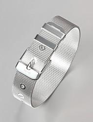 venta caliente de plata 925 pulsera pulseras y brazaletes pulseras de la amistad de la venta caliente