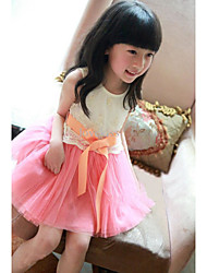 Kid's Cute Dresses (Organza)