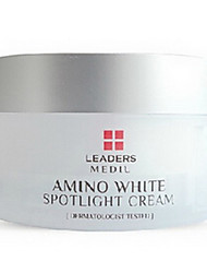 dirigeants aminés Projecteur blanc crème 50ml