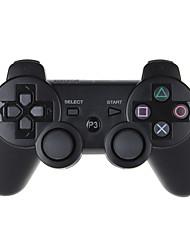 Двухместный шок беспроводной контроллер геймпад для 4.0 Android телефон / Tablet PC / PS3