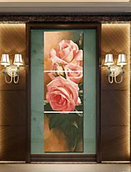 просто цветок живопись набор для вышивки Юго-Восточной Азии алмазов вышивки крестом рукоделие стены домашнего декора 116 * 45см