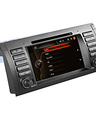 "Auto DVD-Player - BMW - 7"" - 800 x 480"
