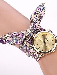 2015 nuevas mujeres visten el reloj de pulsera reloj