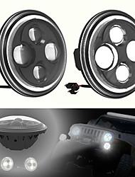 LED Angel Eyes ( 6000K , Impermeable ) - LED - SUV