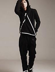 heißer Verkauf Mens Erwachsenen hip hop Baggy Harem keucht Jungen dünne Bleistifthosen Trainingshosen neue