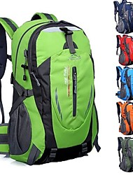 Waterproof Sports Men And Women Mountaineering Bags