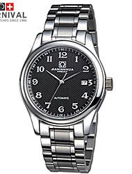 Swiss JIANIANHUA Watch Series Digital Quartz Watch Three Men Master Needle Steel Men's Watch
