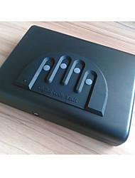 caisse numérique, coffre-fort numérique, le code arme à feu en toute sécurité-os500c