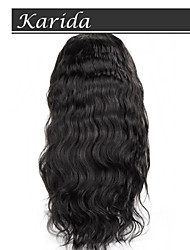 14-26 inch Brazilian Body Wave Full Lace Wigs, 180% Density Full Lace Wig