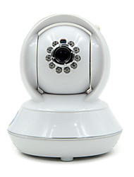 Besteye® HD 720P H.264 P2P WIFI Camera IP 1.0M Pixels PTZ IR Night Vision Wired or Wirless Camera WIFI