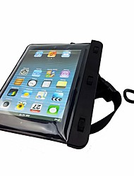 WB-08 8 Inch IPad Mini 1&2&3 with Matching ABS clip, Lanyard, Climbing Hook and Armband