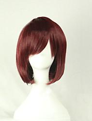 Cosplay Perücke / new / Animelattich braun Haarperücken