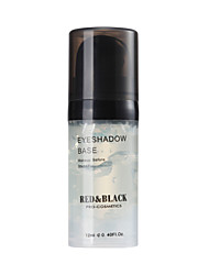 Red&Black Eyeshadow Base Oil-control Enhance Lasting Eye Makeup 12ml