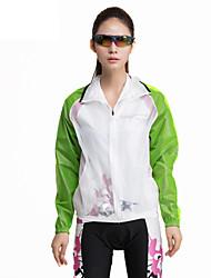 forider® lucht windjack waterdicht huid uv zonnebrandcrème kleding