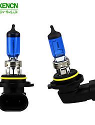 xencn HB4 9006 12v 51w 5300K Emark bleu diamant voiture éclairage au xénon halogène ampoules xénon antibrouillard blanc