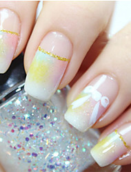 Dream Butterfly Nail Stickers