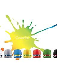 AllSpark ® Mini Multimedia Speaker System Subwoofer(Assorted Colors)