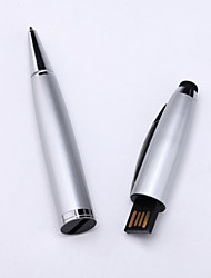 16gb estilo pda caneta esferográfica escrita alta velocidade de leitura usb flash de 2.0