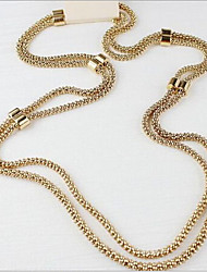 New Arrival Fashional Popular Chain Necklace