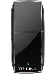 TP-LINK wn823n récepteur sans fil USB adaptateur bureau portable sans fil wifi 300m