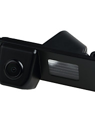 Glass Lens 170° Car Reversing Backup Camera for Fiat Freemont 6V/12V/24V Wide Input Waterproof