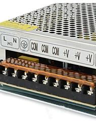 12v 20a 240W ledde switch strömadaptern