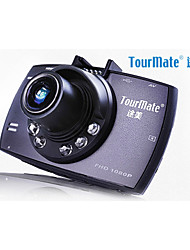 Car DVR Screen Size Video Resolution Wide Angle FeaturesG11