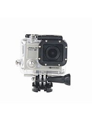 Sport DV F53 WIFI Waterproof Action HD 1080p Underwater Camera 170° Angle Lens Mini Cam For Helmet Bicycle Diving
